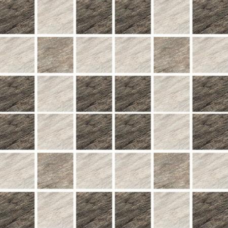 Мозаика Кварцит 2 тип 3